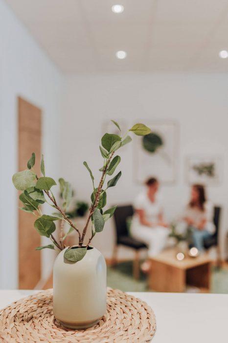 flow Massageinstitut Behandlung