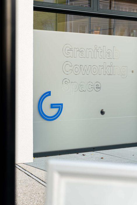 Granitlab Coworking Space